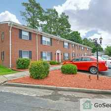 Rental info for Spacious Two Bedroom Available Now! in the Newport News area