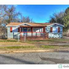 Rental info for REMODELED 4 bed home READY FOR MOVE IN in the Oklahoma City area