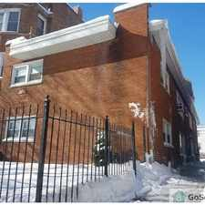 Rental info for Nice 2 bed, 1 bath Unit in the Southshore in the Chicago area