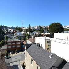 Rental info for 8 Museum Way in the San Francisco area