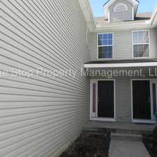 Rental info for Gorgeous 2 Bedroom, 2.5 Bathrooms in the Northland! in the Kansas City area
