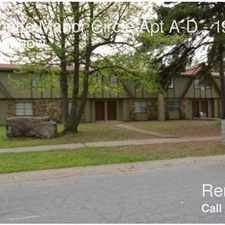 Rental info for 1900-1908 Labette Manor Circle Apt A-D in the Little Rock area