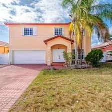 Rental info for Open House - 7750 NW 194 St. Hialeah, FL. 33015. Sat. February 17th from 1:30-4: