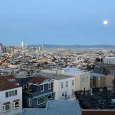 Rental info for 3533 Market Street in the San Francisco area
