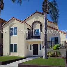 Rental info for 2 Bedroom Apartment In Hawthorne for Rent in the Los Angeles area
