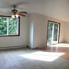 Rental info for SW Dolph Court, 97219 in the Portland area