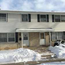 Rental info for 6400-10 N 73rd Street in the Milwaukee area