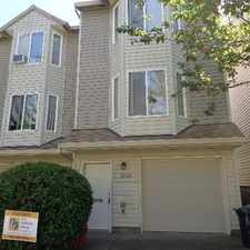 Rental info for 5239-41-43-45 SW 174th Terrace in the Beaverton area
