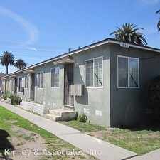 Rental info for 1935 LOCUST AVENUE in the Los Angeles area