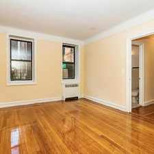 Rental info for 29th Ave & Crescent St in the New York area