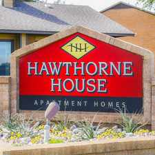Rental info for Hawthorne House Residences in the Midland area