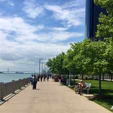 Rental info for Orleans Landing in the Detroit area