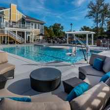 Rental info for The Amber at Greenbrier in the Chesapeake area