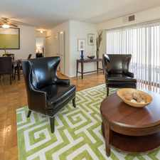 Rental info for Carriage Club Apartments
