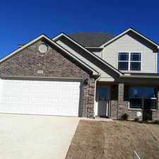 Rental info for 14481 Skyline Drive in the Bryant area