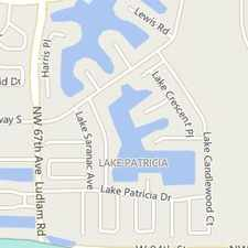 Rental info for Apartment For Rent In Miami Lakes. Pet OK! in the Miami Lakes area