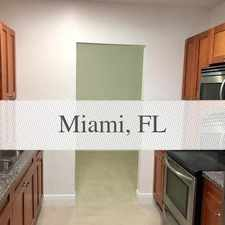 Rental info for Miami - Absolutely Beautiful Corner Lot 3 Bedro... in the Miami Gardens area