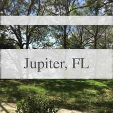 Rental info for 3 Bedrooms House - Pristine Town Home Within Wa... in the Jupiter area
