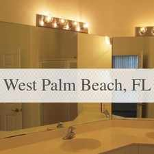 Rental info for 3 BED 2 BATH Condominium. in the West Palm Beach area