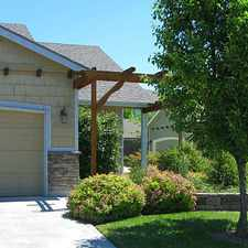 Rental info for Charming 2 Bedroom, 2 Bath. Pet OK! in the Boise City area