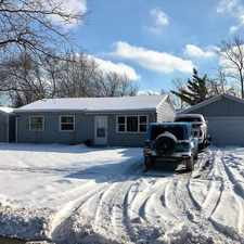 Rental info for House For Rent In Mokena.