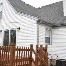 Rental info for House - 2 Bathrooms - Convenient Location. in the Lockport area
