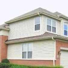 Rental info for The Largest Best Location In Sanders Prairie! in the Northbrook area