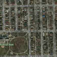 Rental info for Spacious Apartment In West Pullman No Dogs Allo... in the Roseland area