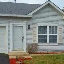 Rental info for House For Rent In Romeoville. in the Lockport area