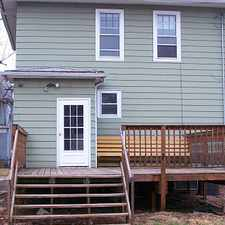 Rental info for 3 Bed Possibly 4 Bed, 1 Bath Home For Rent. Was...