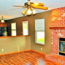 Rental info for Bright Lafayette, 4 Bedroom, 2.50 Bath For Rent