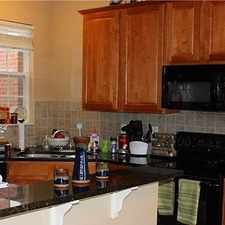 Rental info for Westfield - Immaculate Clean Two Bedroom Condom...