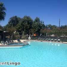 Rental info for 2701 W Bellfort Ave Apt 1426 in the Houston area