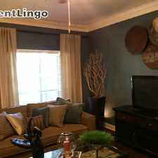 Rental info for 15503 FM 529 Rd # 1361 in the Houston area