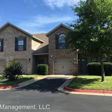 Rental info for 3382 W. Chevaux Dr. in the Fayetteville area