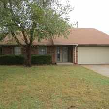 Rental info for 11029 N Eagle Ln, Oklahoma City - Now Accepting Applications! in the Oklahoma City area