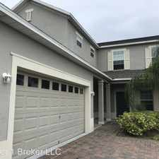 Rental info for 6167 WATERSIDE ISLAND LANE- 1635 in the Merritt Island area