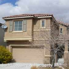 Rental info for 6368 W. LEVI AVE