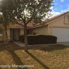 Rental info for 181 Laguna Hills Court in the Highland Hills area