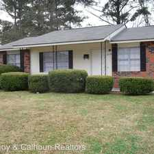 Rental info for 3576 Stratford Drive in the Columbus area