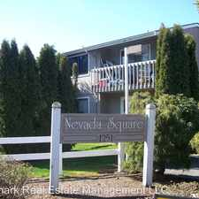Rental info for 1251 Nevada #5