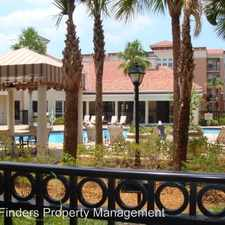 Rental info for 10435 Midtown Parkway Unit #134 in the Jacksonville area