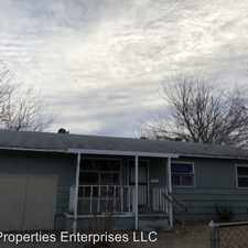 Rental info for 3921 North Garrison Ave.