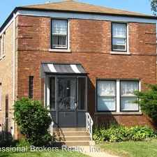 Rental info for 9040 S. Blackstone in the Chicago area