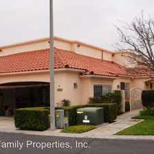 Rental info for 11851 Caminito Corriente in the San Diego area
