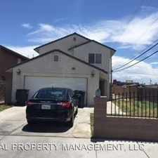Rental info for 1273 Lawry Ave in the North Las Vegas area