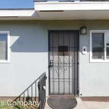 Rental info for 2816 L Street - B in the Grant Hill area
