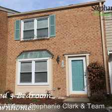 Rental info for 1804 Carlton East in the Virginia Beach area