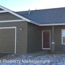 Rental info for 63740 Hunters Circle