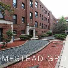 Rental info for 2906 N. Mildred 1M in the Chicago area